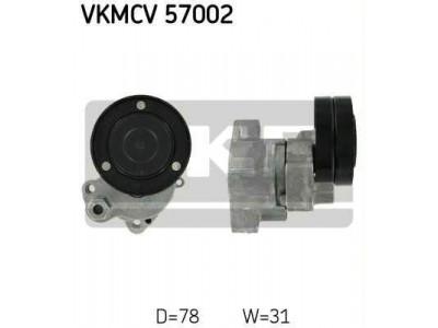 KIRISTIN DAF CF85, XF95